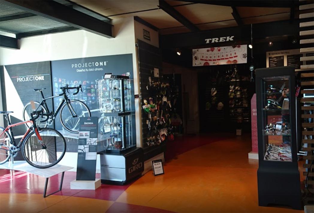 Siete concept stores de Trek se reconvierten en tienda multimarca