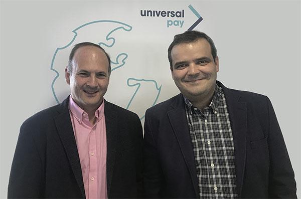La gestión centralizada de pagos de UniversalPay llega a los centros deportivos