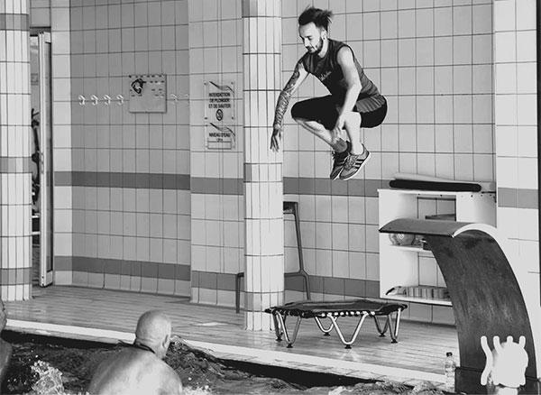 Waterform presentará sus novedades en Piscina & Wellness Barcelona