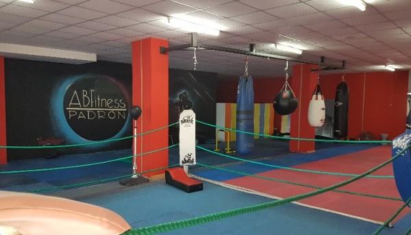 La cadena AB Fitness abre su quinto gimnasio en Galicia