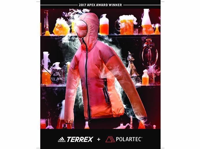 Polartec desvela los ganadores de los APEX Awards 2017