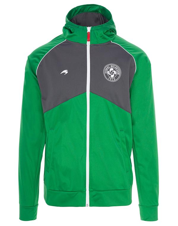 Astore presenta nueva colección de supporter de la Selección Vasca de Fútbol