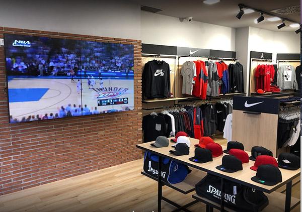 Basket World Tienda especializada en baloncesto
