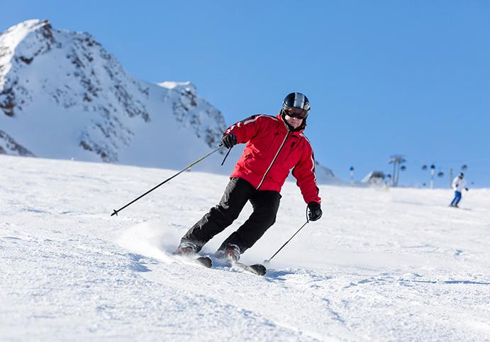 Las mejores botas de esquí para este invierno 2017-18
