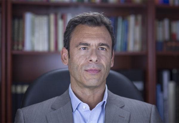 """Chano Jiménez: """"Los avances tecnológicos 'nublan' la mente de muchos gestores"""""""