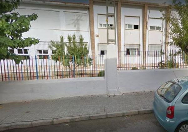 Sale a concurso la construcción de un gimnasio escolar en Belmonte