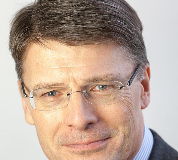 El director general de Core Health & Fitness en Europa se retira