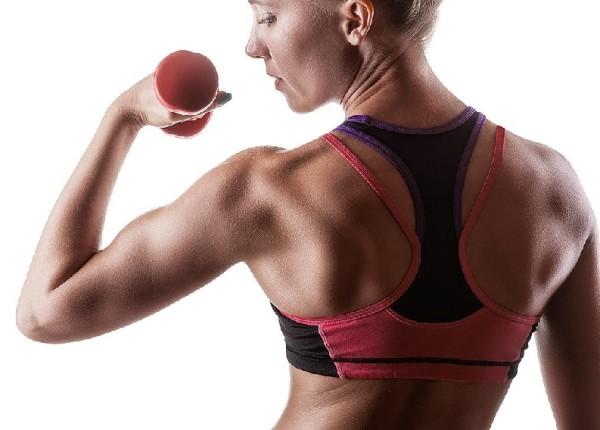 Los mejores ejercicios para desarrollar los brazos