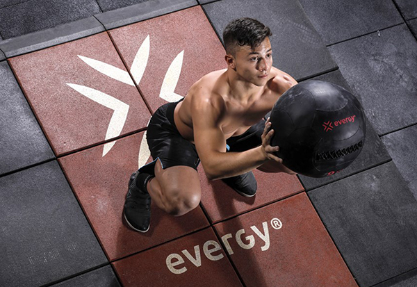 Thomas Wellness Group presentará lo último de Evergy en Gym Factory
