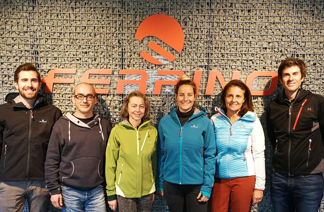 Snow Factory se hace con la distribución de Ferrino en España