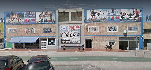 El gimnasio Fitness Place Sport Center de Sevilla, obligado a cerrar