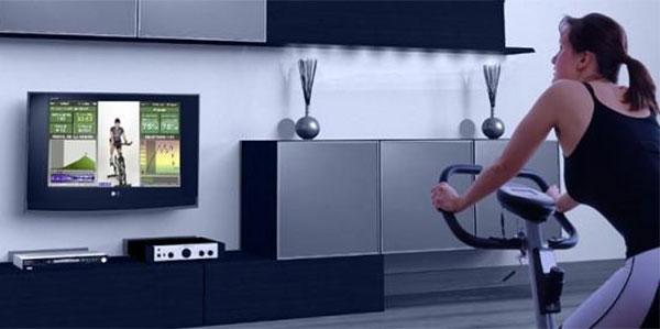 El gimnasio virtual madura bajo la sombra de una futurible saturación