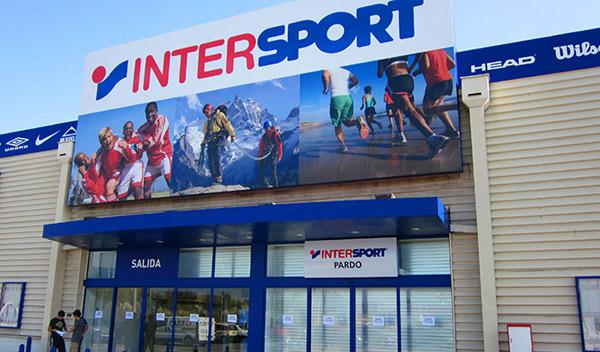 La facturación de Intersport Expansión mantiene su curva alcista