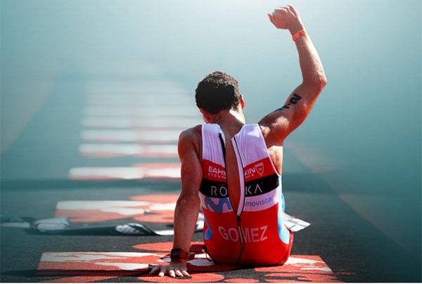 6 consejos de Javier Gómez Noya para triunfar en triatlón