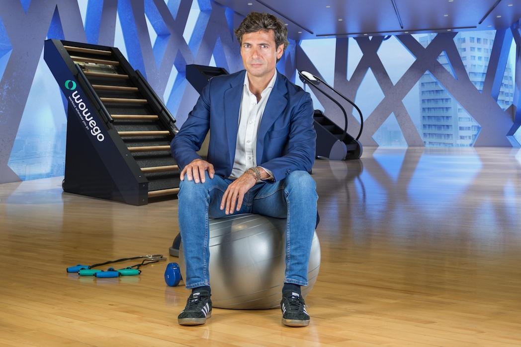 El gimnasio online Wowego quiere alcanzar la supremacía del mercado hispano