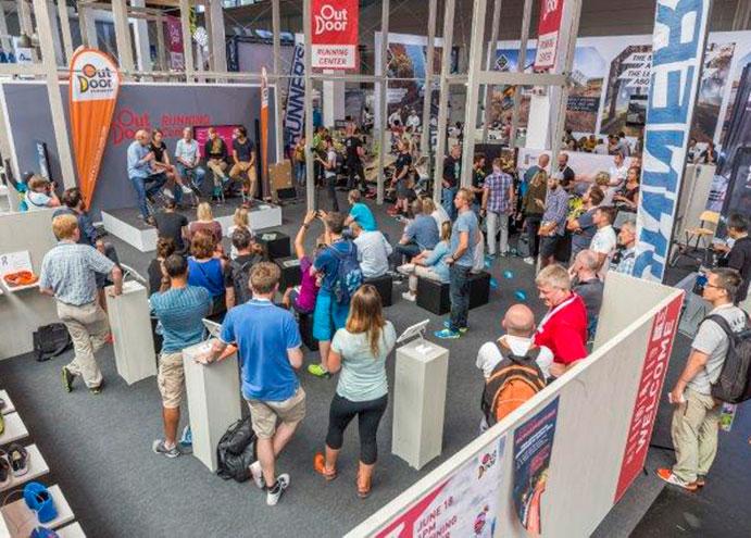 La feria OutDoor se trasladará a Múnich en 2019