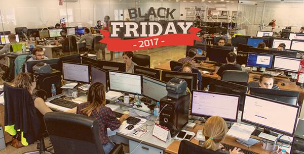 Padel Nuestro duplica la facturación durante el Black Friday