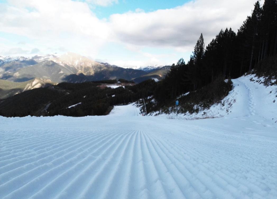 Vallnord inaugura la temporada blanca