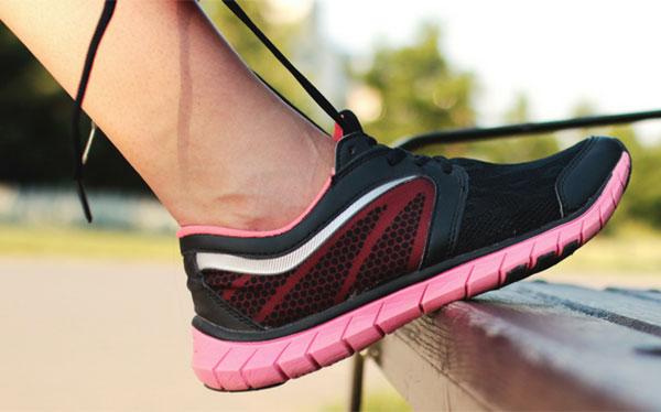 Plantillas, ¿cuándo usarlas en running?
