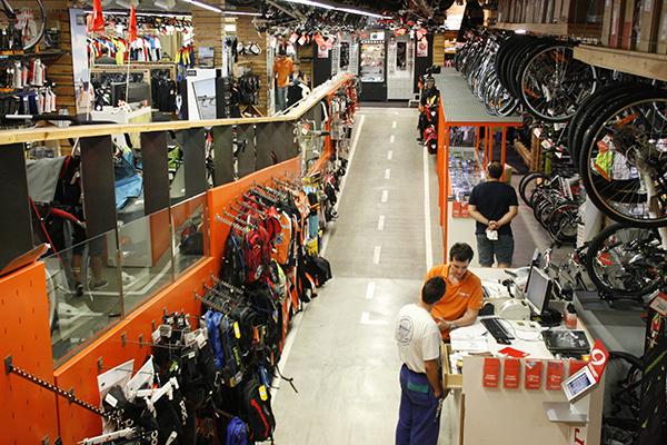 Probike augura más cierres de tiendas ciclistas durante este 2018