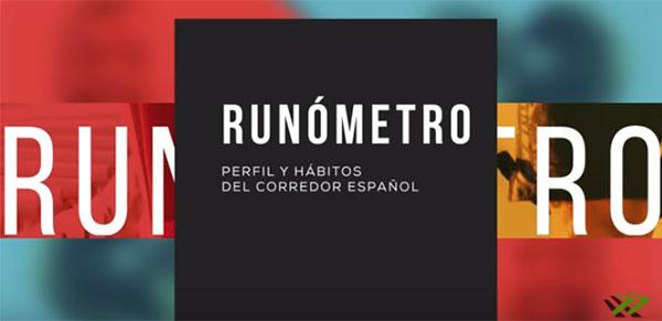 Cómo somos los runners españoles, según el Runómetro