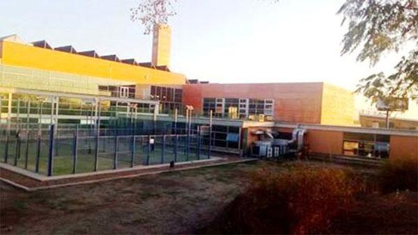 El futuro del gimnasio Sato Sport de Alcalá de Guadaría pende de un hilo