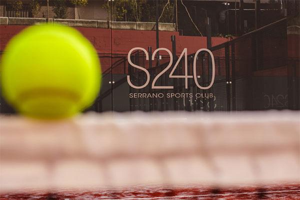 Los tribunales dan la razón a Santagadea por el cierre del gimnasio Serrano 240