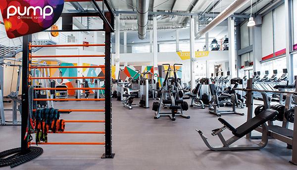 Sonae invertirá 8,6 millones de euros en la compra de los gimnasios Pump