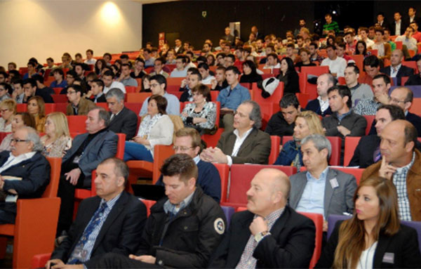 El IX Sport Business Symposium 2018 confirma sus fechas