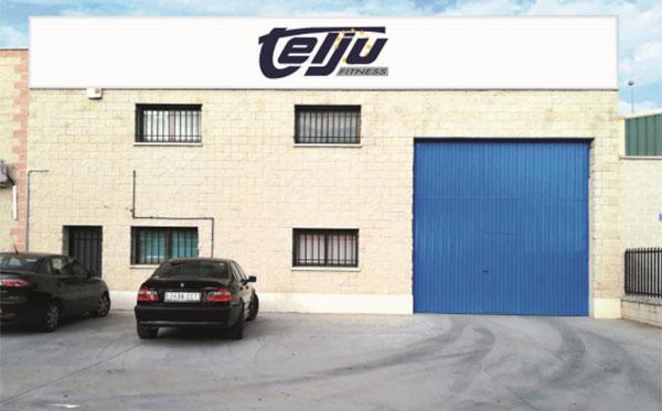Telju Fitness amplía sus instalaciones