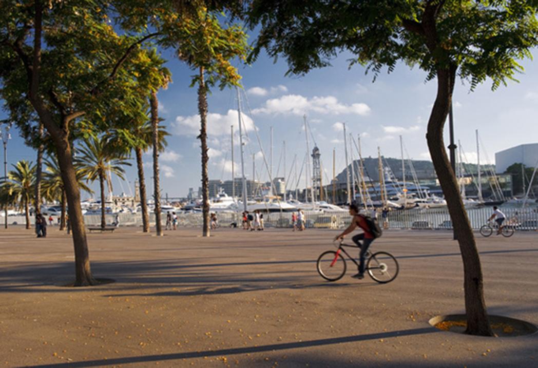 Las mejores tiendas de ciclismo de Barcelona