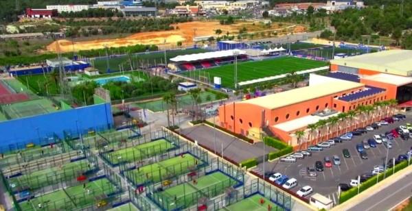 La Nucía, candidata al premio Mejor Villa Europea del Deporte de todos los tiempos