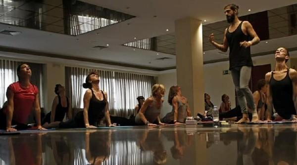 Madrid Yoga Congress y Ñfit rompen todas las previsiones