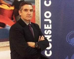 Vicente Gambau, Presidente de COLEF
