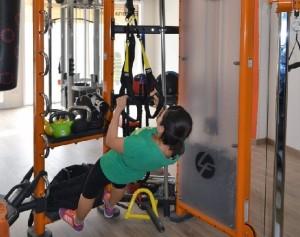 Well centro de entrenamiento personal y funcional, Barcelona