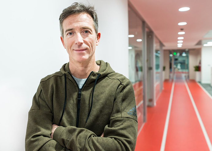 David Torres, nuevo director de Brand Activation de Adidas Iberia
