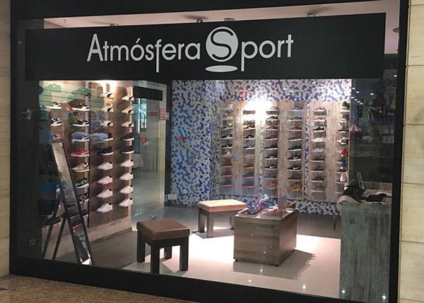 Atmósfera Sport supera las 300 tiendas