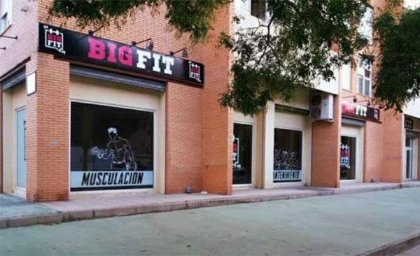 Big Fit debuta en Dénia con un modelo de gran instalación a precio low cost