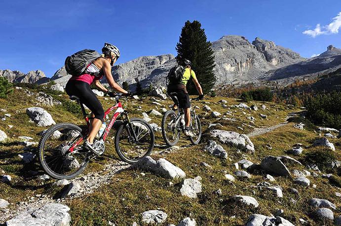 Los ciclistas españoles pedalean una media de 47,5km en sus salidas