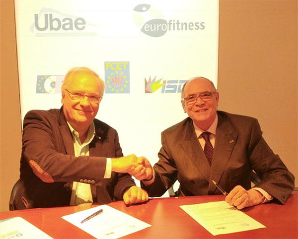 Los gimnasios Eurofitness y OAFI colaboran contra la artrosis