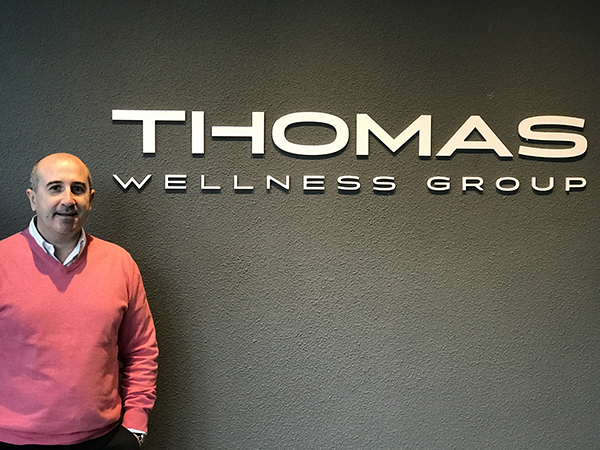 Nuevo director de operaciones en Thomas Wellness Group