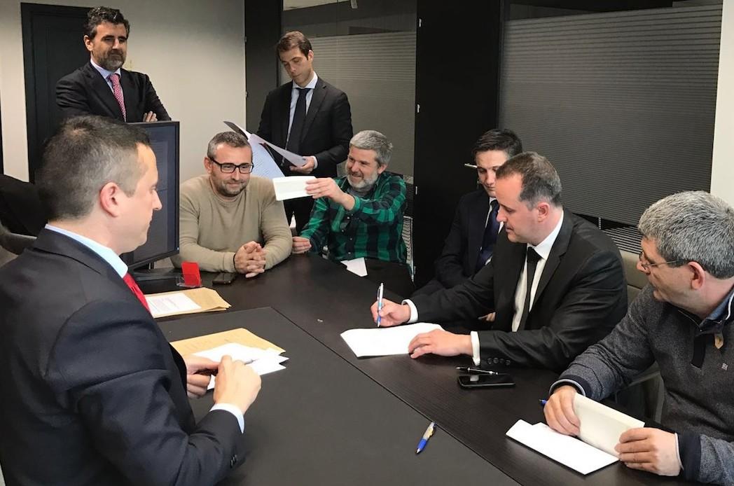 BeOne/Serviocio adquirirá entre cinco y siete centros con otra operación corporativa