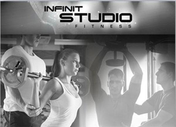 Infinit Fitness saca rédito del entrenamiento personal