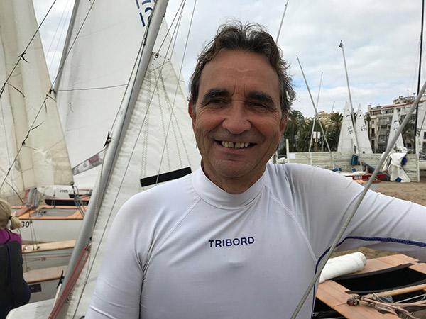 Joaquim Roig se impone en el Trofeo Gregorio Delgado 2017