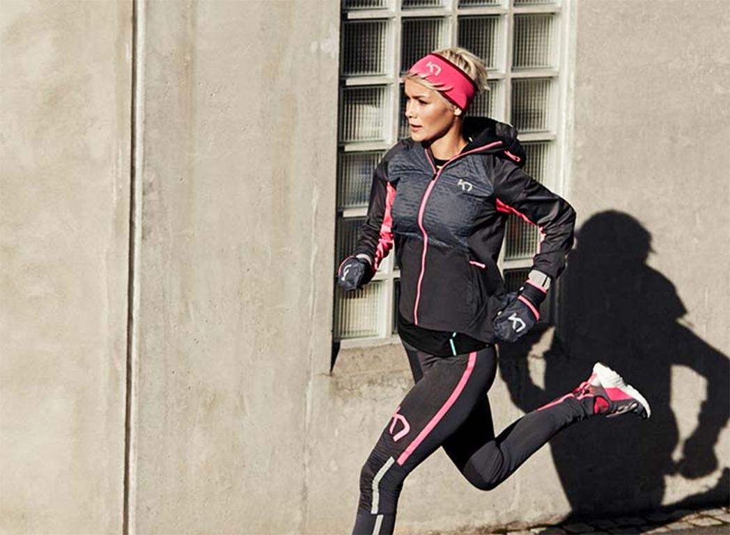 La marca femenina de outdoor y training Kari Traa llega a España