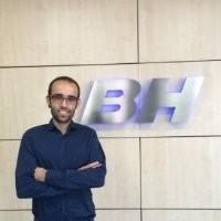 Koldo Akordarrementeria, Marketing Manager Commercial Fitness de BH Fitness