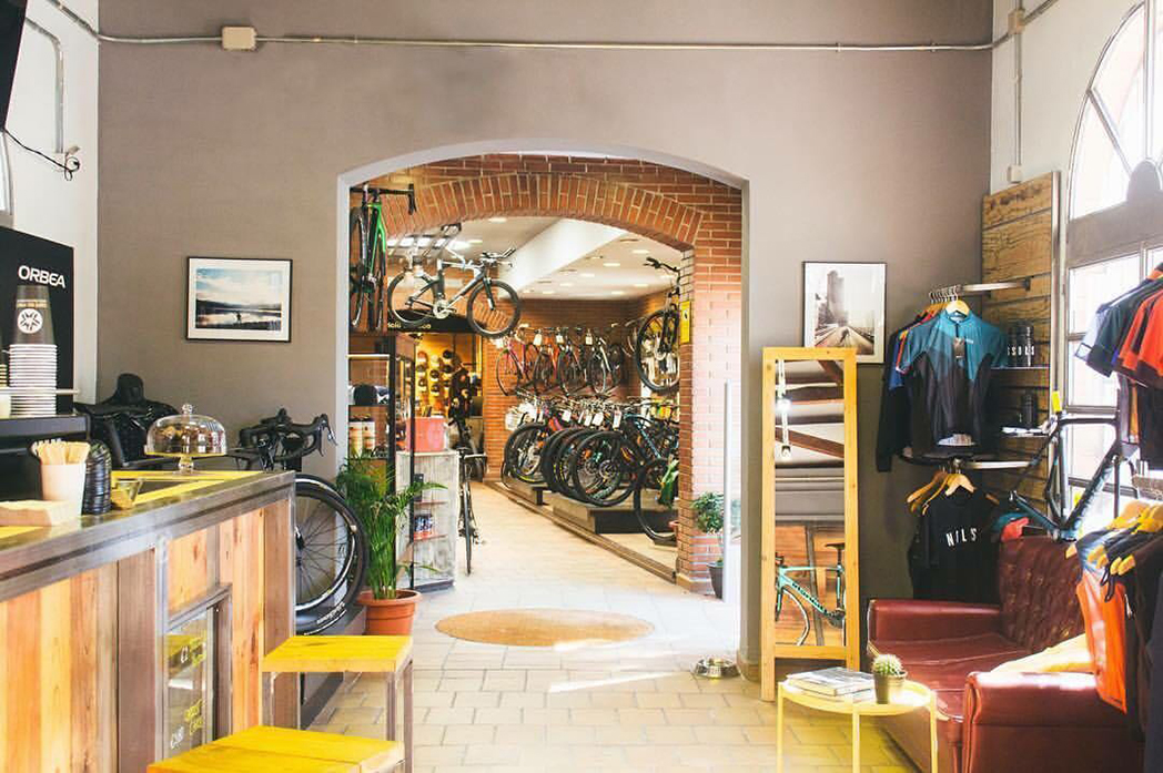 Las cadenas y tiendas de ciclismo que más efectivos abrieron en 2017