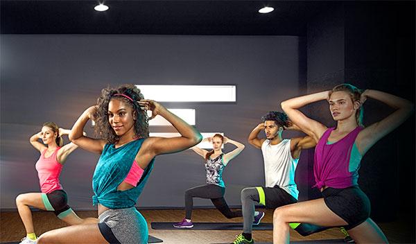 Zumba, Pilates, Yoga y hasta 15 disciplinas, las nuevas clases dirigidas presenciales de McFit