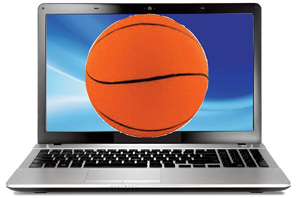 Las mejores tiendas online de baloncesto de España