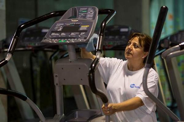 Netsport prevé llegar a los 100 gimnasios en cartera